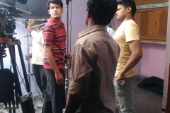 Production Picture | Umakant Pandey Purush Ya.....? | Reeling Media Services